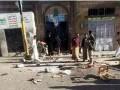 В Йемене во время молитвы в мечети произошел взрыв, десятки жертв