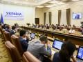 Министры поругались на заседании Кабмина из-за губернаторов Зеленского