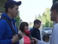 Забастовка маршрутчиков в Полтаве: Что там происходит