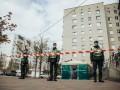 Вспышка в Вишневом: У 78 жителей общежития нашли коронавирус