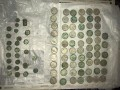 В Киеве в заповеднике археологи нашли два кг серебряных монет