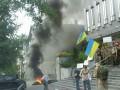 Интер отказался предоставлять видео с камер наблюдения - МВД