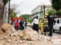 В Мексике произошло мощное землетрясение, есть жертвы