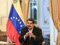 Мадуро готов к диалогу с оппозицией Венесуэлы