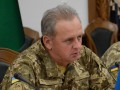 Муженко рассказал об увеличении армии с 2014 года