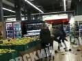 В супермаркете на Осокорках подрались покупатели