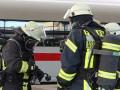 В Германии пассажиров поезда эвакуировали из-за неизвестного вещества
