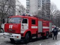 На Рождество в пожарах погибли 16 человек и младенец