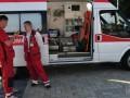 В Одесской области от отравления алкоголем умер младенец