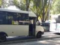 В Днепре водитель зажал инвалида дверью и протащил, чтобы не везти