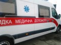 В Киеве девушка выпала из окна многоэтажки