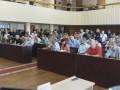 Мэра Конотопа депутаты отправили в отставку