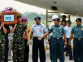 Тела погибших с самолета AirAsia привезли в Сурабаю