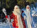 В Севастополе Дед Мороз на Новый год сжег ребенку лицо