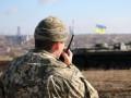 Боевики обстреляли позиции ВСУ из тяжелого вооружения