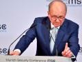 В Мюнхене стартовала конференция по безопасности