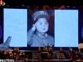 В Северной Корее впервые показали детские фотографии Ким Чен Уна