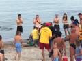 В Одессе на пляже утонул отдыхающий