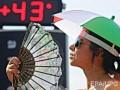 Следующие два года будут самыми жаркими за всю историю - ученые