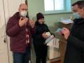 Завтра больницы получат 10 млн масок – премьер Шмыгаль
