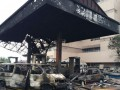 Взрыв на АЗС в Гане: более 100 человек погибли