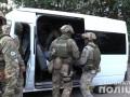 Киевлянин с арсеналом оружия в квартире угрожал соседям