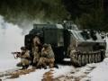 Ситуация в ООС обострилась: ранен еще один украинский солдат