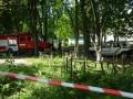 Открыл газ и ушел: Киевлянин пытался взорвать дом
