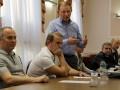 Медведчук отрицает, что представлял интересы ДНР и ЛНР  на переговорах в Донецке