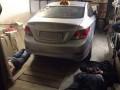 В Киеве полиция задержала угонщиков автомобилей