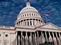 Сенат США принял временный бюджет