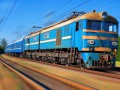 В Тернопольской области поезд насмерть сбил старушку