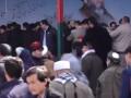 Взрывы в Кабуле: ранен кандидат в президенты Афганистана