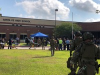 Стрельба в школе Техаса: подозреваемому выдвинули обвинения