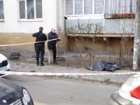 В Киеве 14-летний школьник выбросился из окна 10 этажа