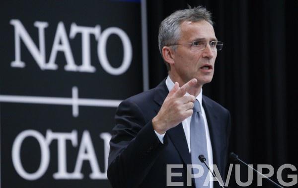 НАТО может выделить Украине дополнительную помощь