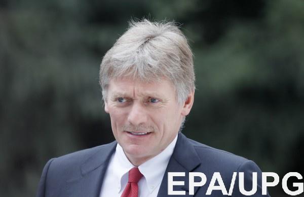 Песков прокомментировал слова Пристайко о том, что РФ блокирует нормандскую встречу