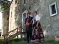 Корреспондент: Пробуждение Сент-Миклоша. Как художник из Мукачева превратил заброшенный замок в один из самых ярких туристических объектов Закарпатья