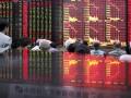 Обвал на биржах КНР: остановлены торги акциями половины компаний