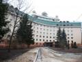 На больницу в Феофании тратят 226 млн грн из бюджета