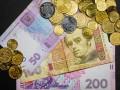Золотовалютные резервы Нацбанка в апреле выросли
