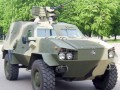 МВД планирует закупить для Нацгвардии боевые бронемашины Дозор