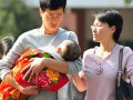 В Китае хотят ослабить ограничения на количество детей в семье