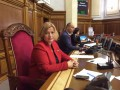 Геращенко объяснила, для чего в переговорах о заложниках нужен Медведчук