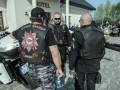 В Болгарии приезд путинских байкеров спровоцировал стычки