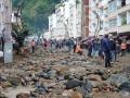 В Турции четыре человека погибли из-за схода селевых потоков