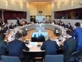 В Брюсселе Украина, РФ и ЕС начали переговоры по транзиту газа