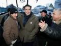 Саакашвили рассказал о содержании письма к Порошенко