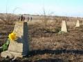 В Крыму неизвестные раскопали братскую могилу евреев и крымчаков