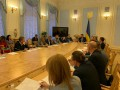 Комитет Рады рекомендовал новый состав ЦИК, предложенный Зеленским